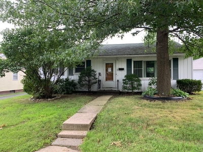 Troy Single Family Home For Sale: 13 Albia Av