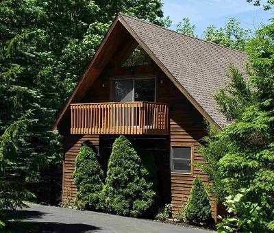 Greene County Single Family Home For Sale: 12 Lisa La