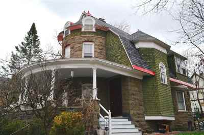 Single Family Home New: 1064 University Pl