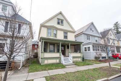 Albany Single Family Home New: 274 Partridge St