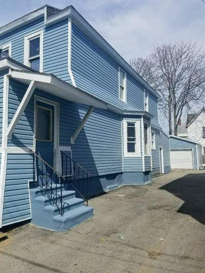 Schenectady Single Family Home New: 1423 Albany St