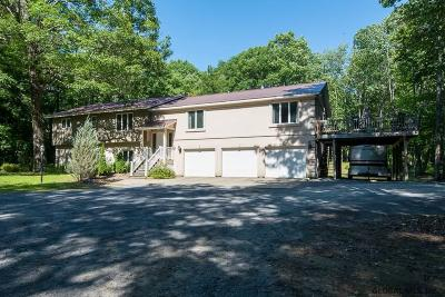 Greenfield, Corinth, Corinth Tov Single Family Home For Sale: 1667 Route 9n