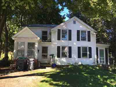 Albany County, Columbia County, Greene County, Fulton County, Montgomery County, Rensselaer County, Saratoga County, Schenectady County, Schoharie County, Warren County, Washington County Single Family Home New: 2 Abbott St