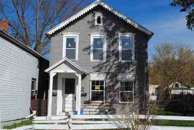 Albany County, Columbia County, Greene County, Fulton County, Montgomery County, Rensselaer County, Saratoga County, Schenectady County, Schoharie County, Warren County, Washington County Single Family Home New: 710 Fifth Av