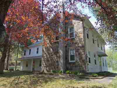 Albany County, Columbia County, Greene County, Fulton County, Montgomery County, Rensselaer County, Saratoga County, Schenectady County, Schoharie County, Warren County, Washington County Single Family Home New: 26 Mercer La