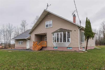 Fultonville Single Family Home For Sale: 717 Logtown Rd