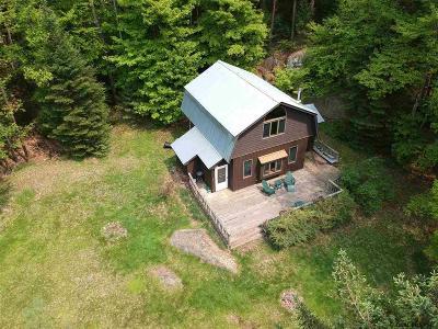 Johnsburg Single Family Home For Sale: 341 Maxon Rd