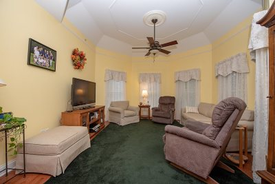 Voorheesville Single Family Home For Sale: 80 Maple Av #G