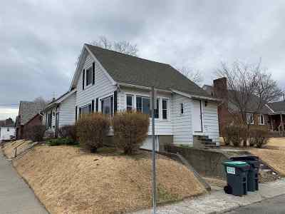 Mechanicville, Stillwater Single Family Home For Sale: 11 Tallmadge Pl
