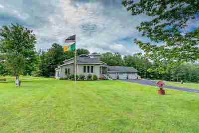 Albany County Single Family Home For Sale: 141 County Rt 410
