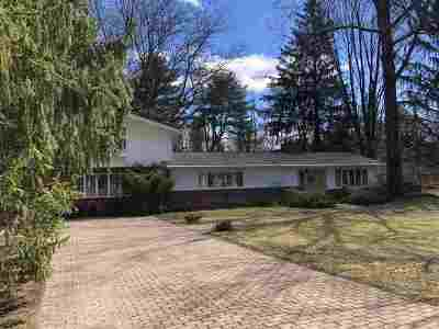 Queensbury, Fort Ann Single Family Home New: 64 Chestnut Ridge Rd