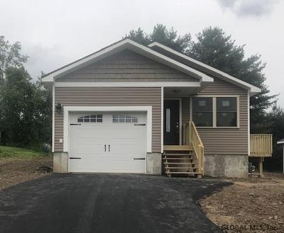 Johnstown Single Family Home For Sale: 29 1/2 Walnut Av