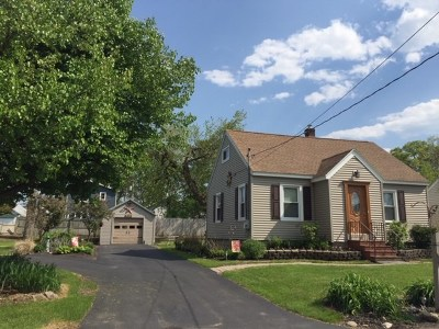 Colonie Two Family Home For Sale: 34 Dunning Av