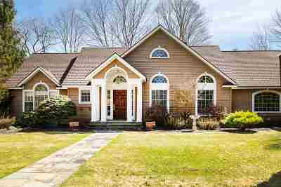 Hagaman Single Family Home For Sale: 33 Albea Dr
