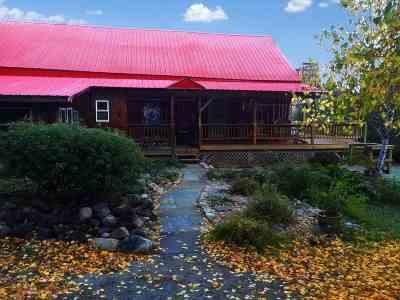 Albany County, Saratoga County, Schenectady County, Warren County, Washington County Single Family Home New: 41 Palmer Pond Rd