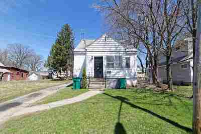 East Greenbush Single Family Home Price Change: 28 Pennsylvania Av