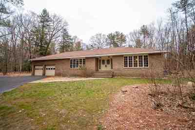Guilderland Single Family Home For Sale: 6124 Grant Hill Rd