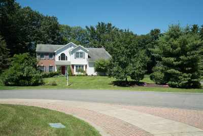 Guilderland Single Family Home Active-Under Contract: 423 Ridgehill Rd