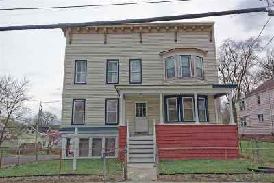 Albany County, Columbia County, Greene County, Fulton County, Montgomery County, Rensselaer County, Saratoga County, Schenectady County, Schoharie County, Warren County, Washington County Multi Family Home New: 1588 5th St