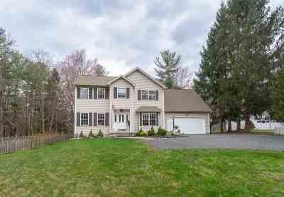 Bethlehem NY Single Family Home New: $379,900