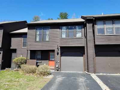 Single Family Home New: 406 Greenhill Ct