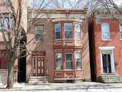 Troy Single Family Home For Sale: 3206 Sixth Av