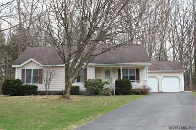Wilton Single Family Home New: 8 Chatham Ct
