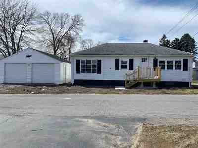Colonie Single Family Home New: 32 Dott Av