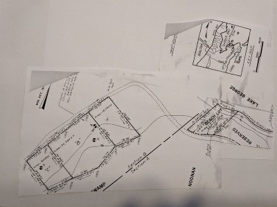 Warren County Residential Lots & Land For Sale: Treasure Point Rd
