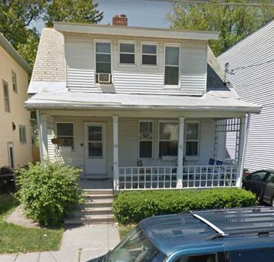 Albany Single Family Home New: 10 Jeanette St