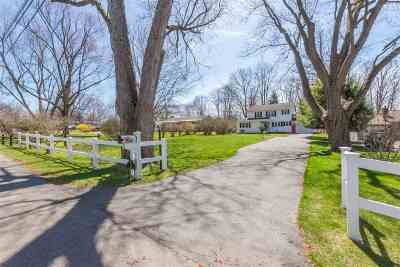 Rensselaer County Single Family Home New: 10 Benedict St