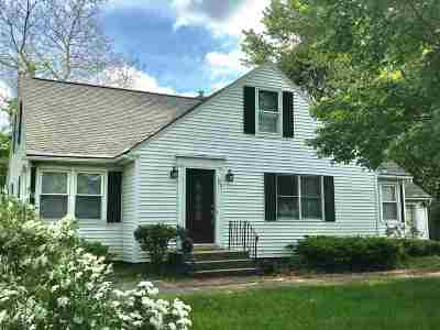 Colonie Single Family Home New: 175 Menands Rd