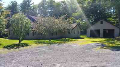 Wilton Multi Family Home Active-Under Contract: 849 Saratoga Rd