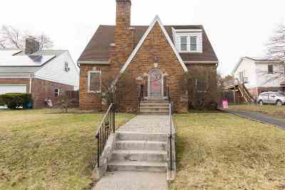Albany Single Family Home New: 335 S Main Av