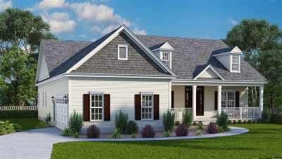 Single Family Home For Sale: 276 Springer Rd