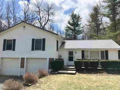 Rensselaer County Single Family Home New: 2201 Ny Highway 2
