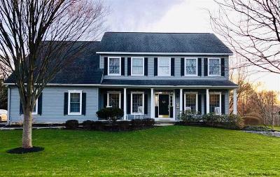Columbia County Single Family Home For Sale: 6 Duck La