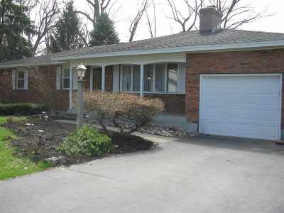 Colonie Single Family Home New: 11 Joy Dr