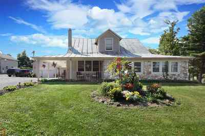 Greene County Single Family Home For Sale: 417 Elliot Pl