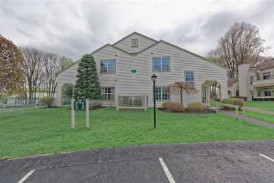 Rensselaer County Single Family Home New: 121 Hampton Place Blvd