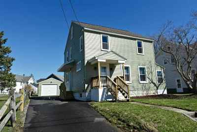 Amsterdam Single Family Home New: 20 Finlay St