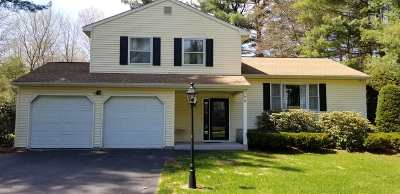 Queensbury, Fort Ann Single Family Home Active-Under Contract: 6 Queen Diana La