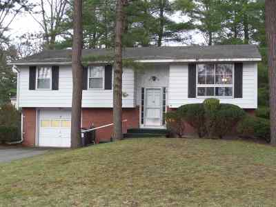 Saratoga Springs Single Family Home For Sale: 8 Pleasant Dr