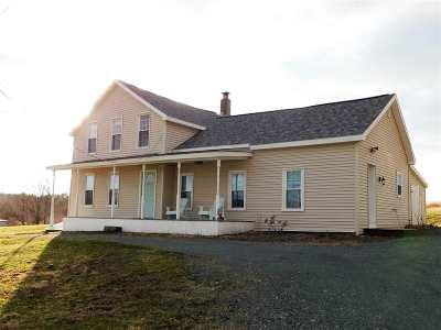 Poestenkill Single Family Home For Sale: 286 Rt 355