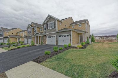 Colonie Single Family Home New: 9 Stacey Ct
