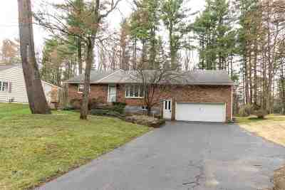 Guilderland Single Family Home New: 109 Birchwood Dr