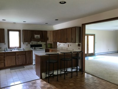 Berne Single Family Home For Sale: 1732 Switzkill Rd