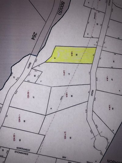 Residential Lots & Land For Sale: Lot 20 Olde Coach Rd