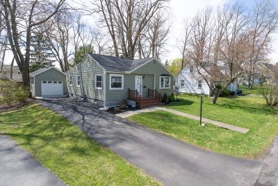 Colonie Single Family Home New: 78 Glendale Rd