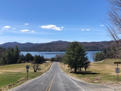 Washington County Residential Lots & Land For Sale: L-5 County Route 1
